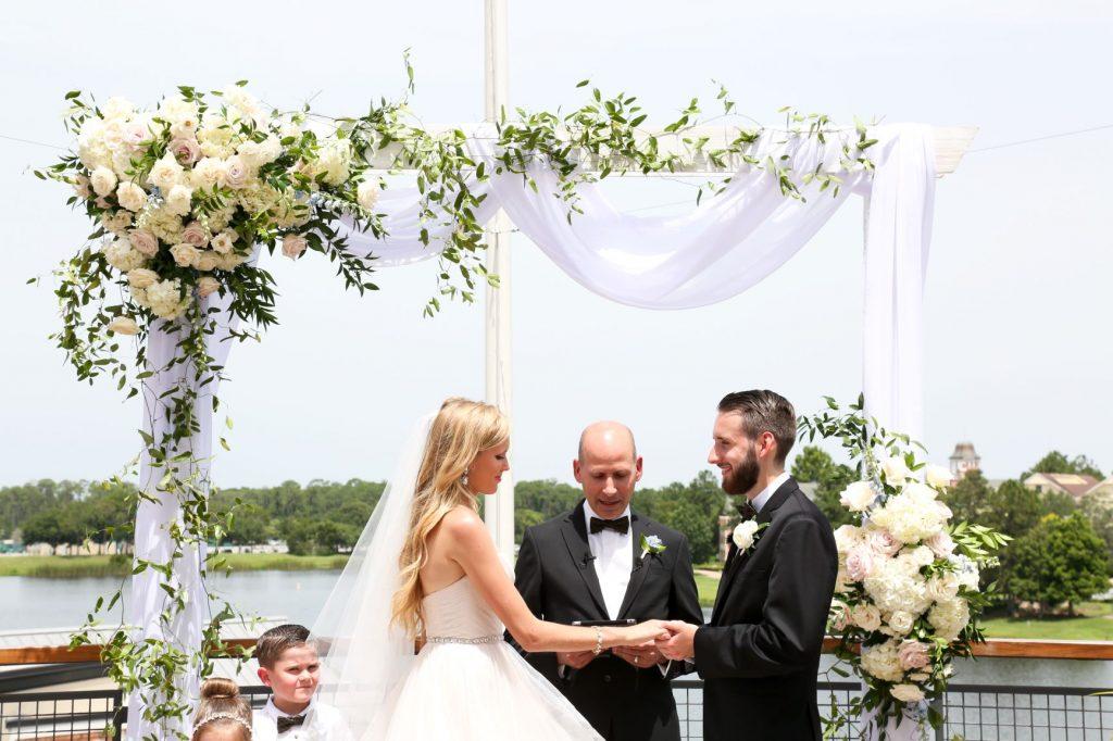 Micro Wedding Venue - Just Marry Weddings - Regina Hyman Photography
