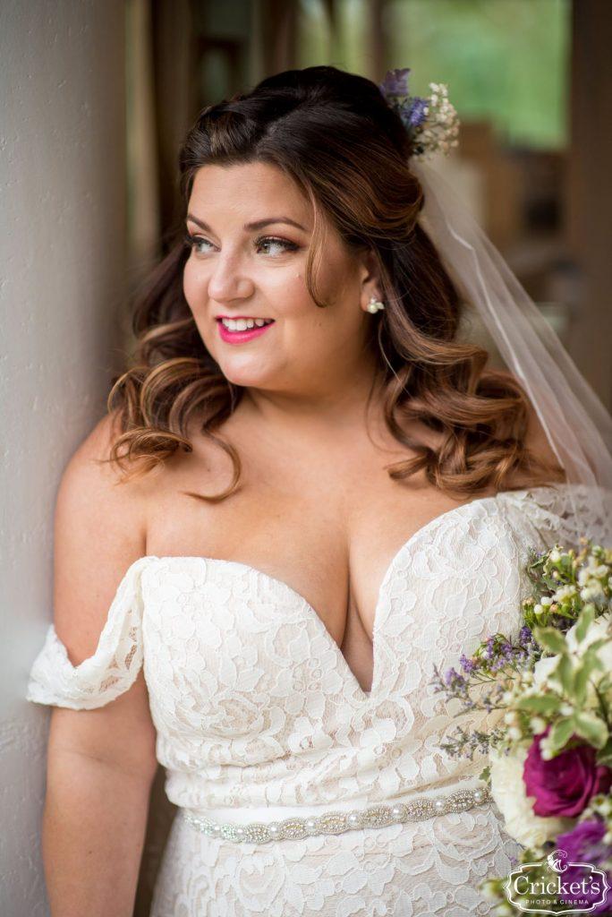 Movie Wedding Theme - Just Marry Weddings - Cricket's Photography - Royal Pacific Resort Wedding