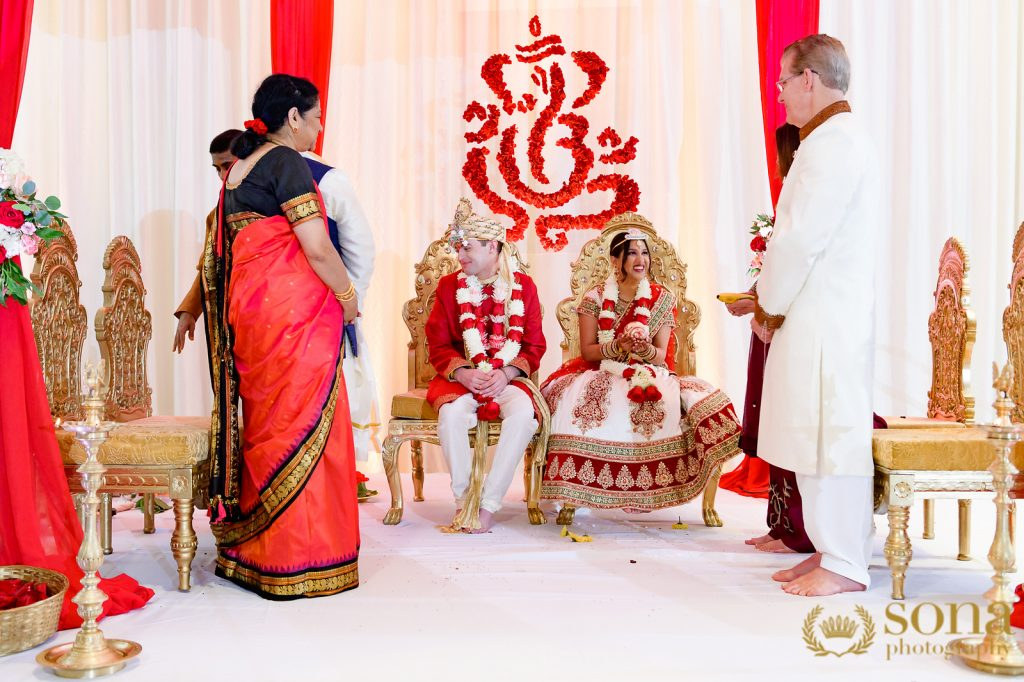 Multicultural Weddings - Just Marry Weddings - Sona Photography