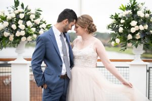 Nautical Wedding - Just Marry Weddings - Everlasting Photography
