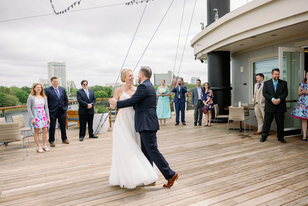 Nautical Wedding - Just Marry Weddings - KMD Photo and Film - First Dance