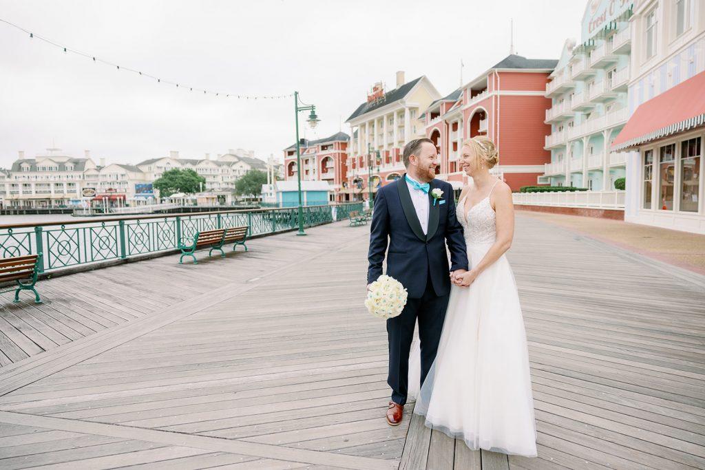 Nautical Wedding - Just Marry Weddings - KMD Photo and Film - Portraits