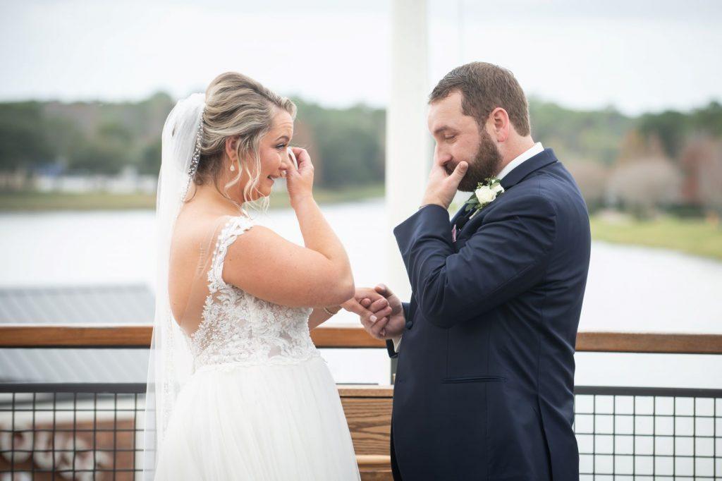 New Year's Wedding - Just Marry Weddings - Nova Imagery - Ceremony