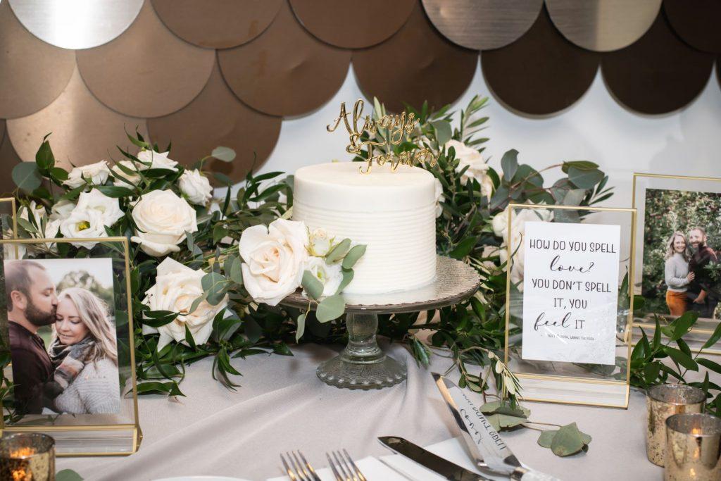 New Year's Wedding - Just Marry Weddings - Nova Imagery - Details