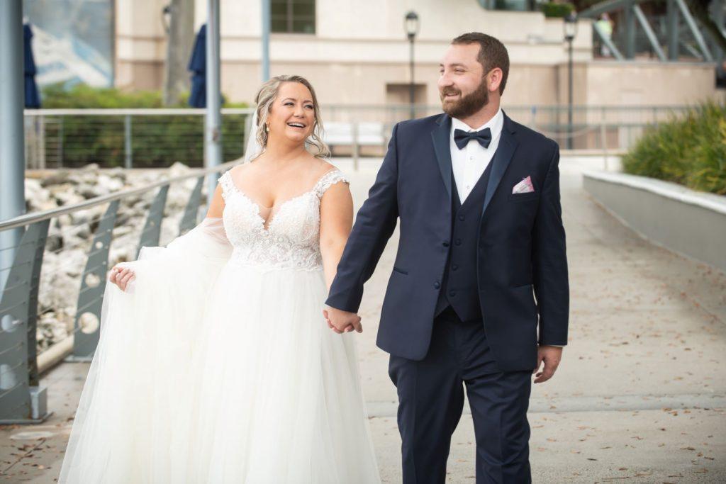 New Year's Wedding - Just Marry Weddings - Nova Imagery - Portraits