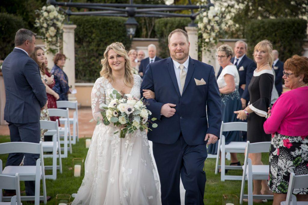 New Year's Wedding - Just Marry Weddings - PB&J Studios