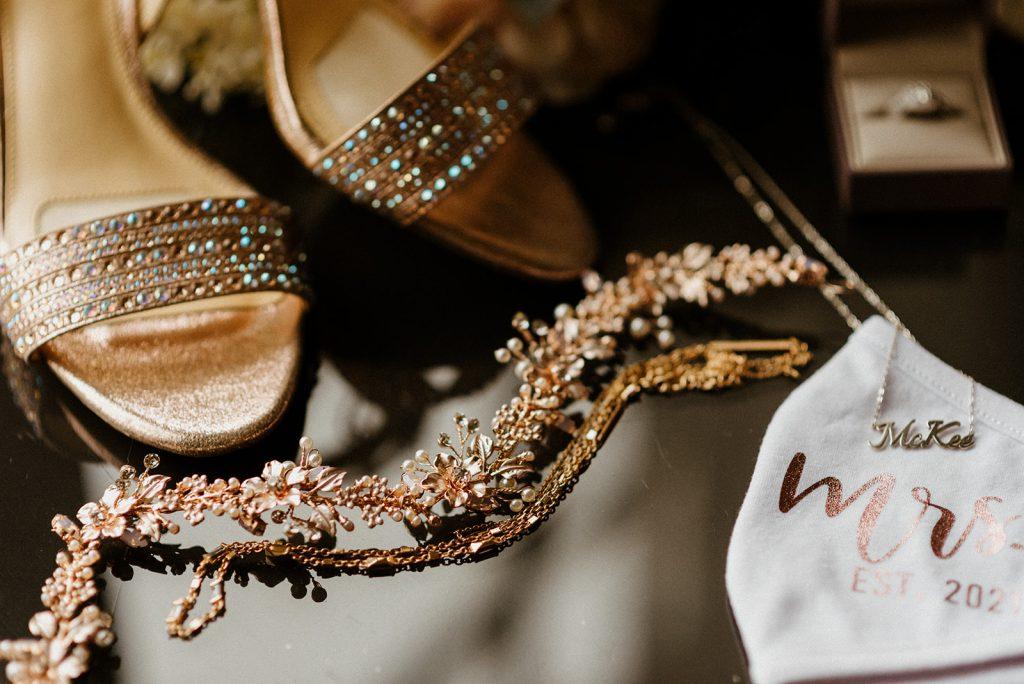 Garden Wedding - Just Marry Weddings - Josie Brooks Photography - Details