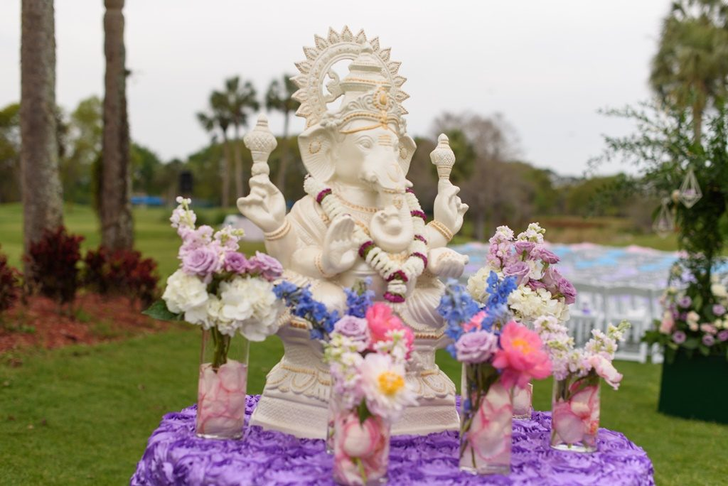 Orlando Indian Wedding Planner (Photos by Futrell)
