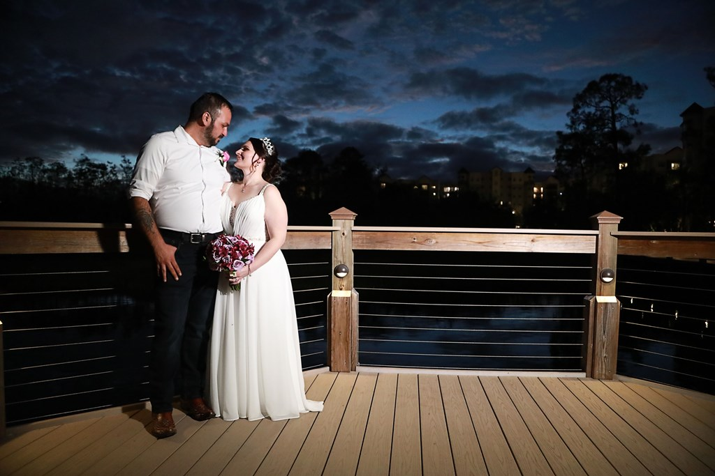 Orlando Luxury Resorts | The Grove Resort & Spa Vow Renewal