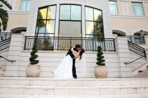 Orlando Micro Wedding - Just marry Weddings - Live Happy Studio