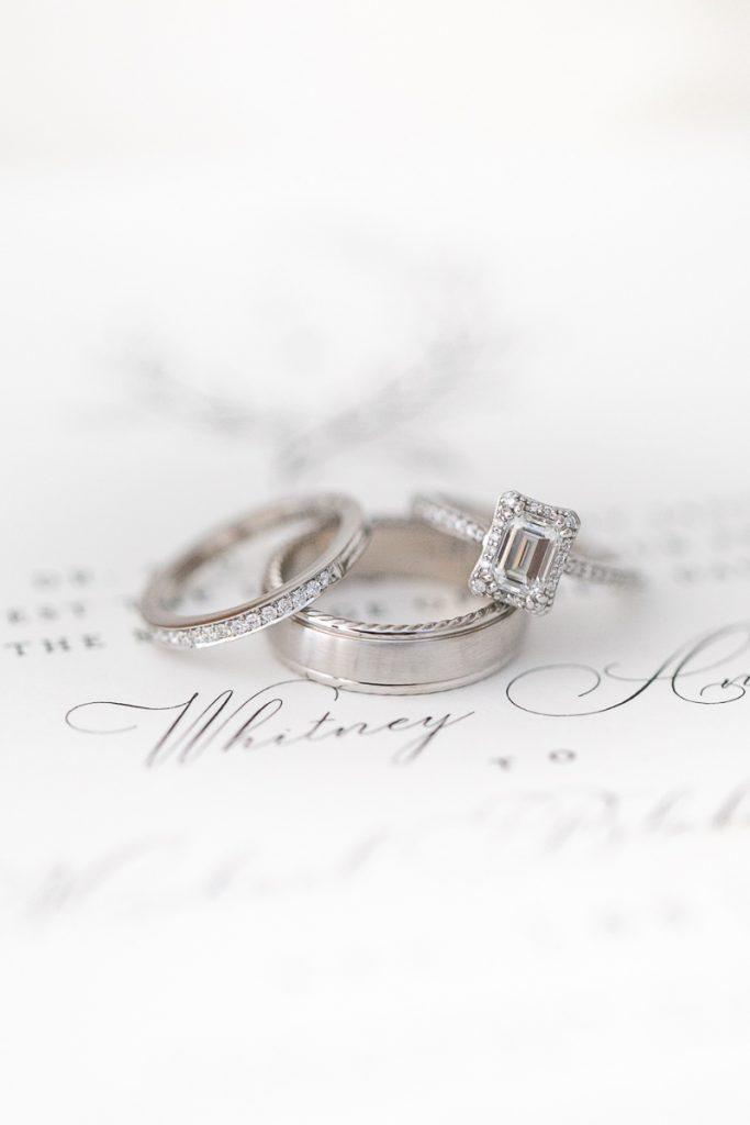 Orlando Wedding - Just Marry Weddings - Amalie Orrange Photography