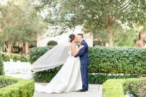 Orlando Wedding - Just Marry Weddings - Amalie Orrange Photography