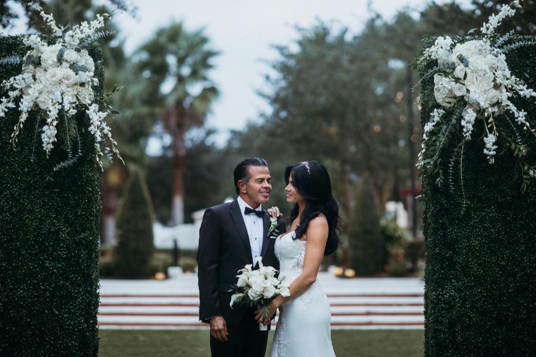 Orlando Wedding | The Alfond Inn Wedding of Michelle and Leonardo