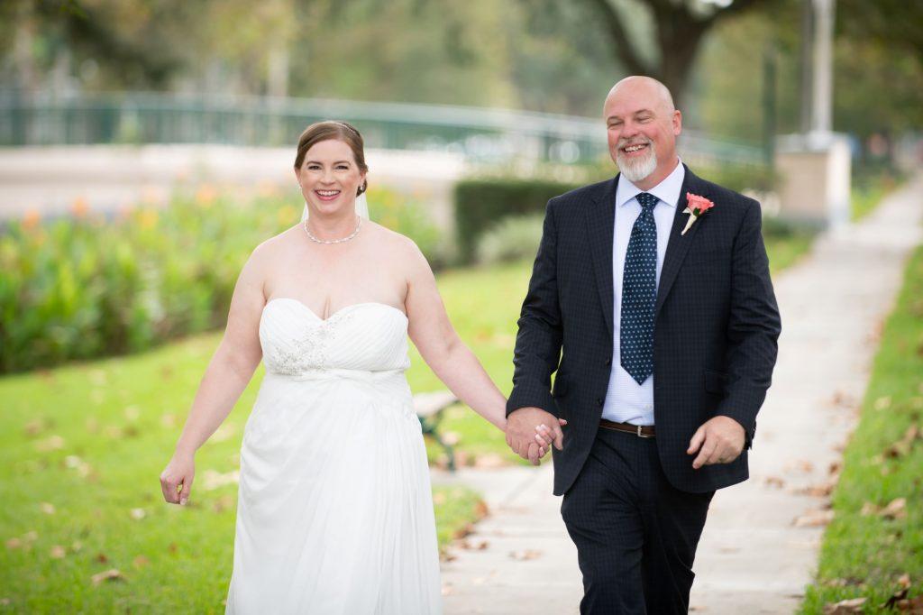 Orlando Wedding - Just Marry Weddings - Everlasting Photography