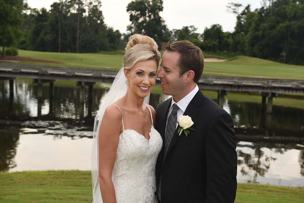 Orlando Wedding Planner | Waldorf Astoria Wedding of Kelly and David