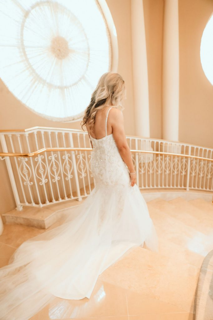 Orlando Wedding Venues - Just Marry Weddings - Brittany Lee Photography