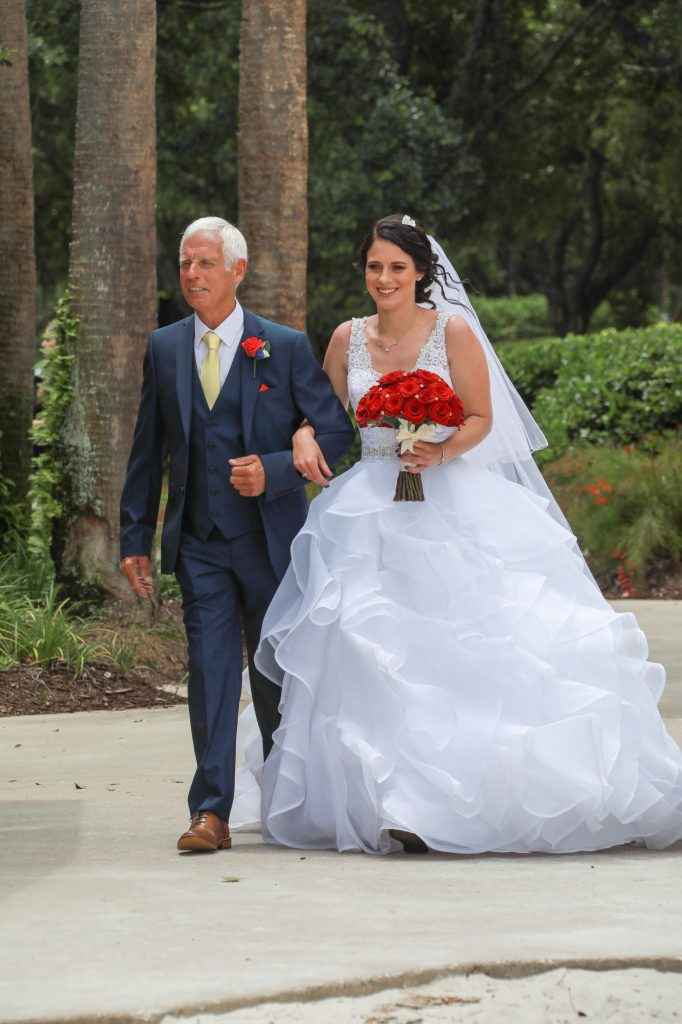 Orlando Wedding Venues - Just Marry Weddings - Chapman Photography