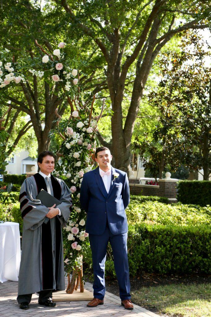 Orlando Wedding Venues - Just Marry Weddings - Regina Hyman Photography