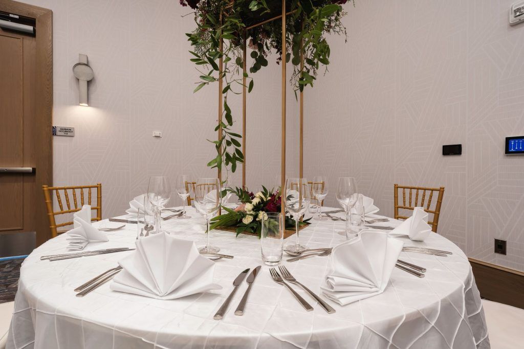 Orlando Wedding Venues - Just Marry Weddings - The Celeste Hotel - Matt Jylha Photography