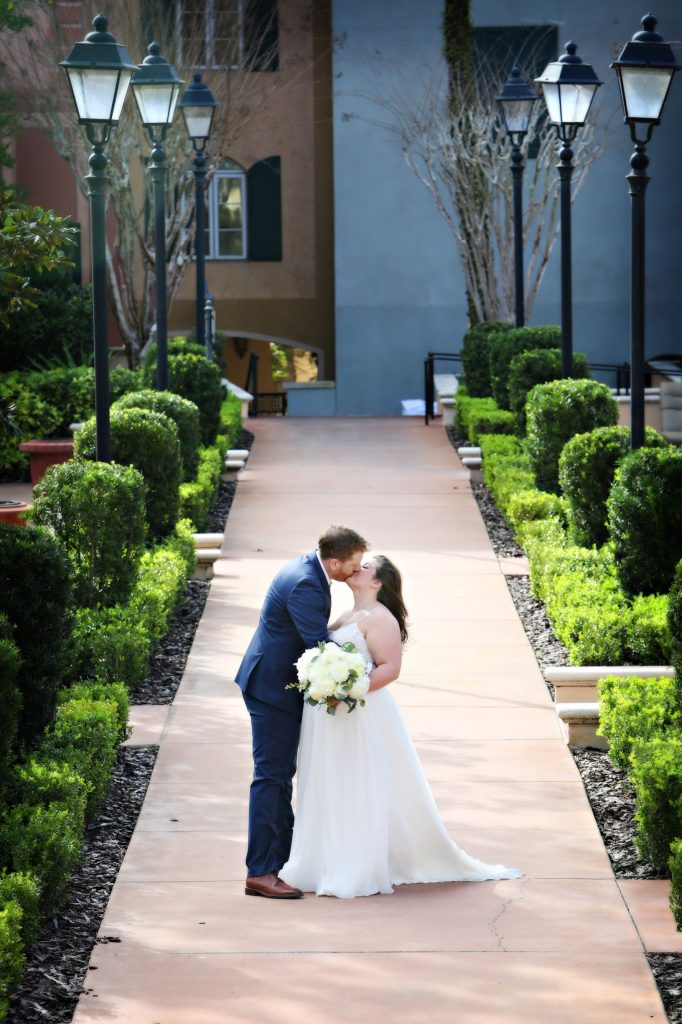 Outdoor Reception - Just Marry Weddings - Regina Hyman Photography