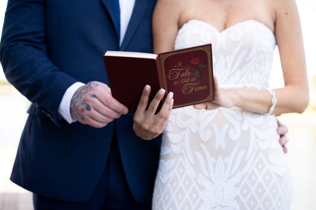 Paddlefish Disney Springs - Just Marry Weddings - Everlasting Photography