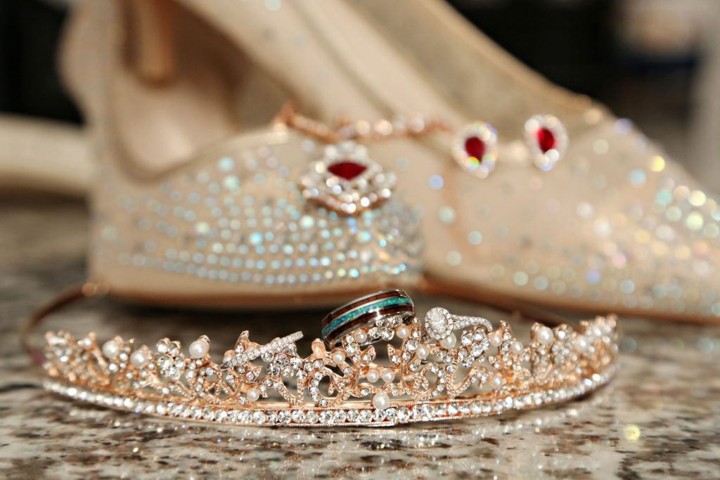 Paddlefish Disney Springs - Just Marry Weddings - Regina Hyman Photography