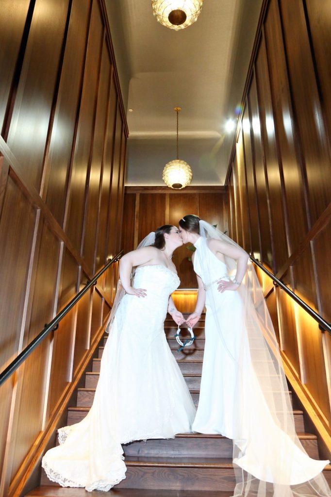 Paddlefish Disney Springs Wedding - Just Marry Weddings - Regina Hyman Photography