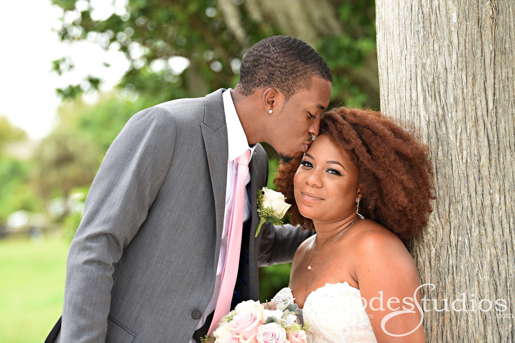 Paradise Cove Wedding | The Real Wedding of Christina and Brandon