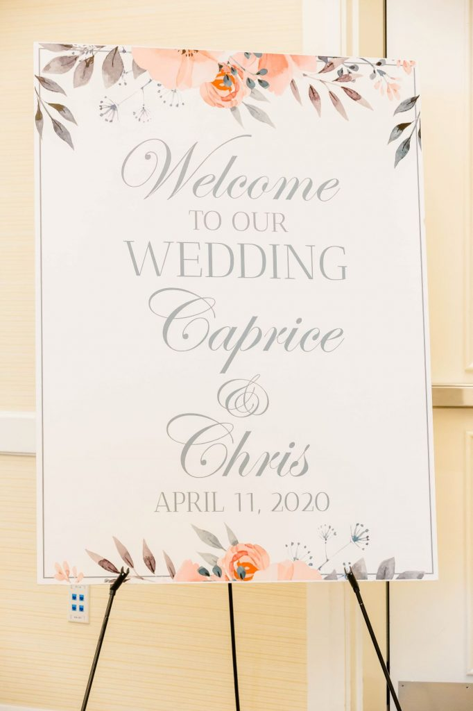 Pink and Blue Wedding - Just Marry Wedding - Terrie Images