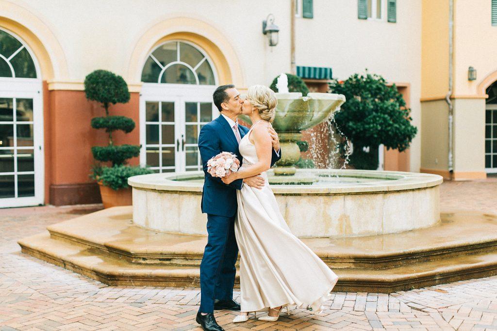 Portofino Wedding - Just Marry Weddings - Miranda Grey Photography