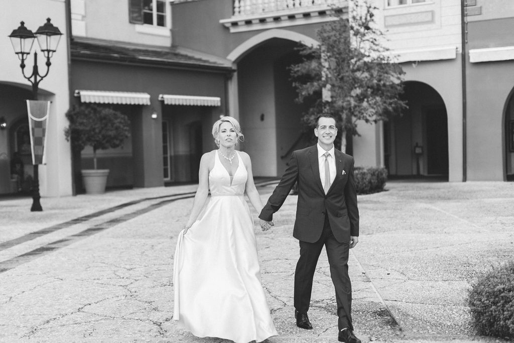 Portofino Wedding - Just Marry Weddings - Miranda Grey Photography