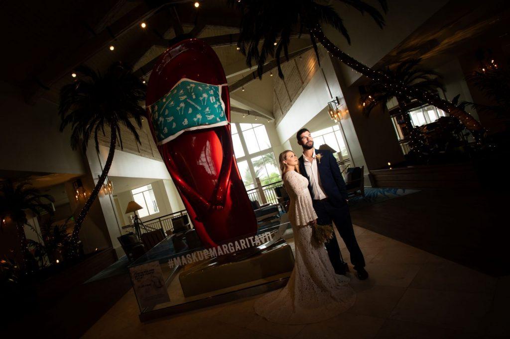 Rainy Day Wedding - Just Marry Weddings - Everlasting Photography