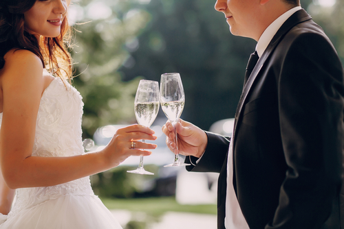 Things To Consider When Planning A Second Wedding