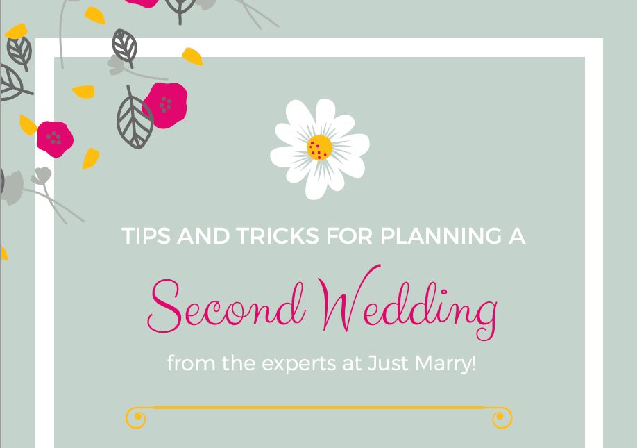 Second Wedding Ideas #tipsandtricks - Orlando Wedding Planners ...