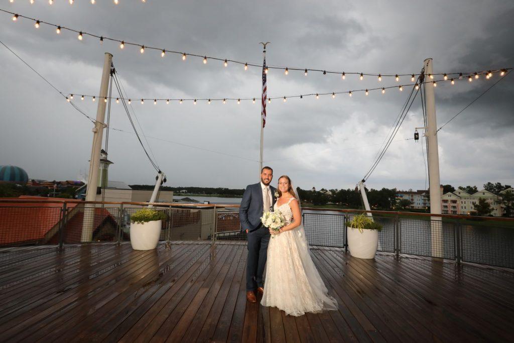September Micro Wedding - Just Marry Weddings - Chapman Photography