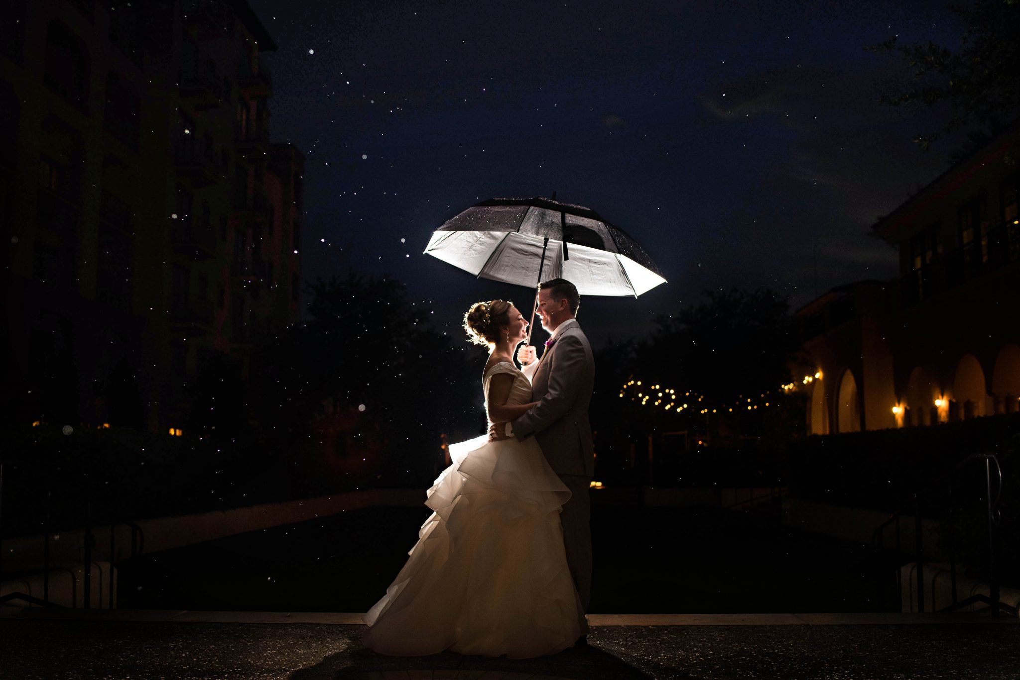 Weather Woes: Preparing a Plan B for Your Outdoor Wedding