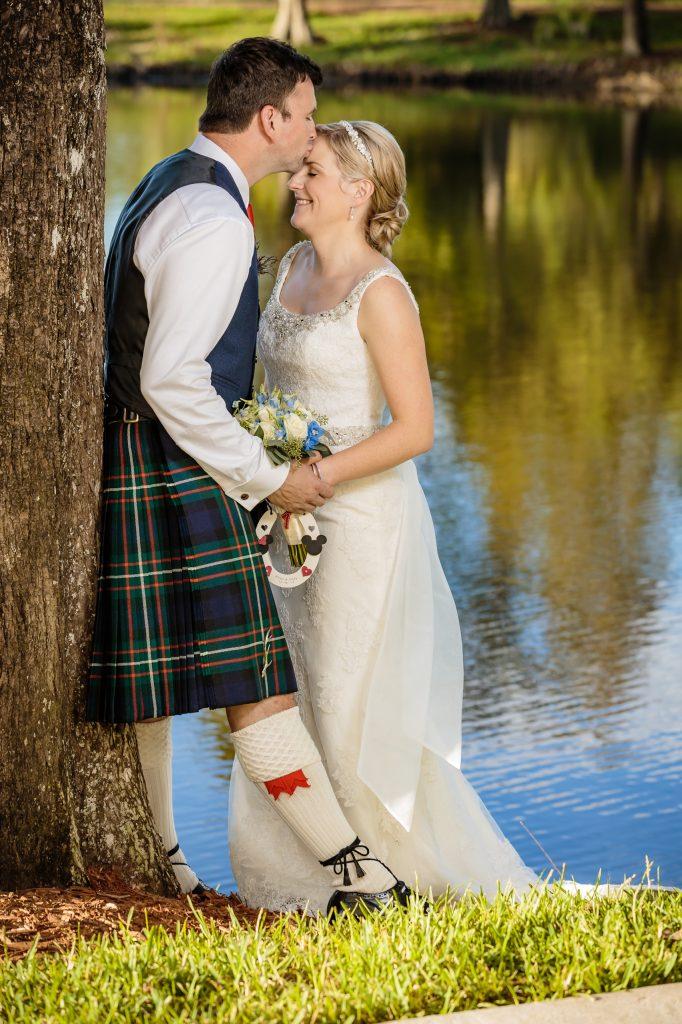 Hyatt Regency Grand Cypress Wedding | Alison and Andrew
