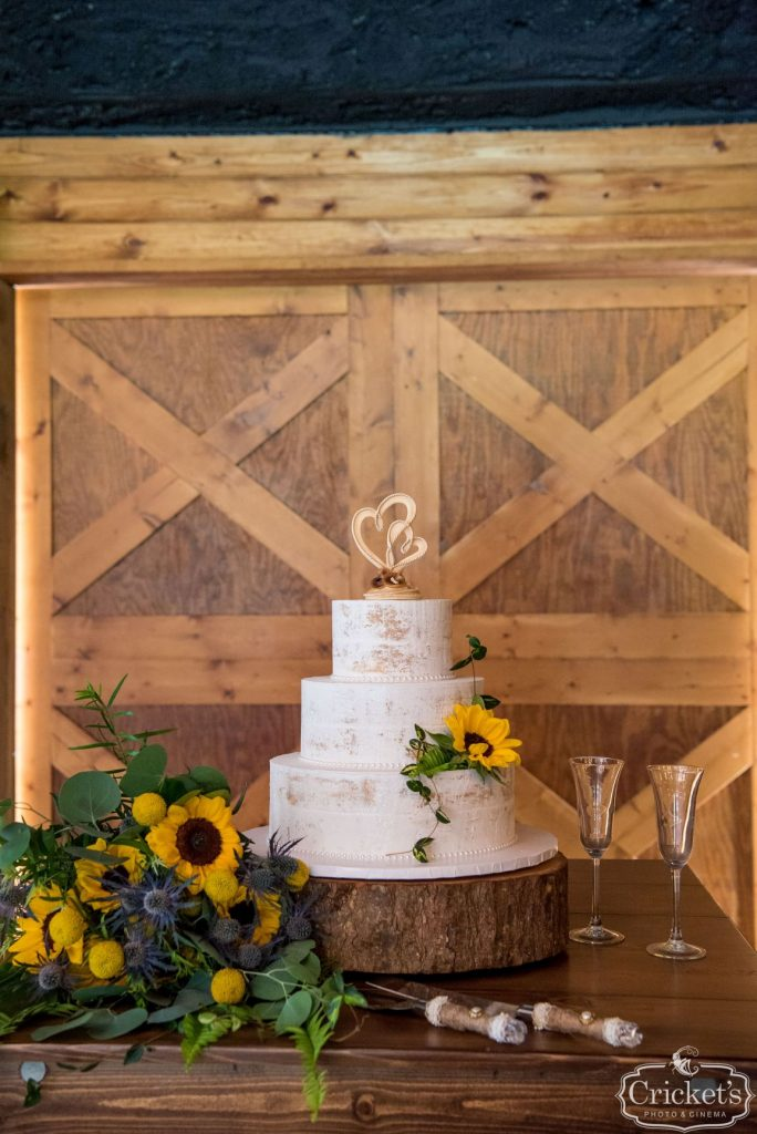 Small Wedding Ideas for Fall - Just Marry Weddings - Cricket's Photography