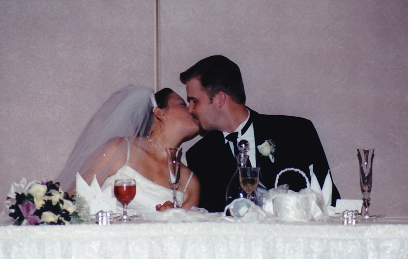 Flashback Feature | Karen and Kevin