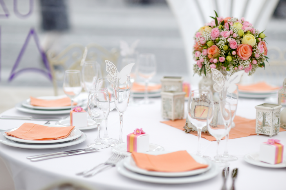 Our Favorite Spring Wedding Themes in 2021 | Discovering