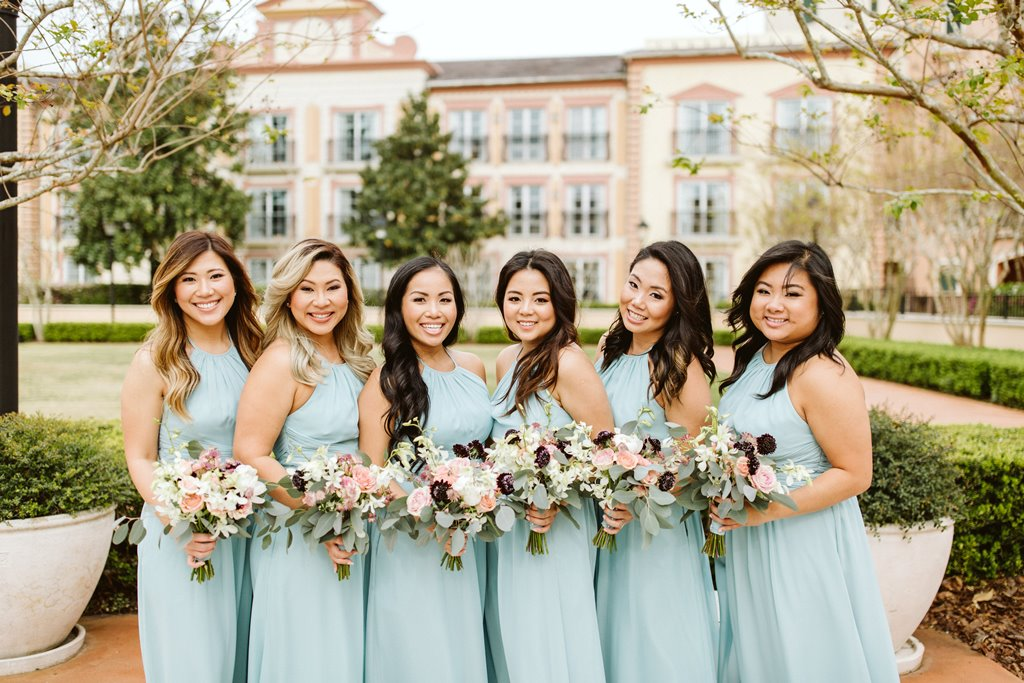 Finding Inspiration for Spring Wedding Themes and Colors | Discovering