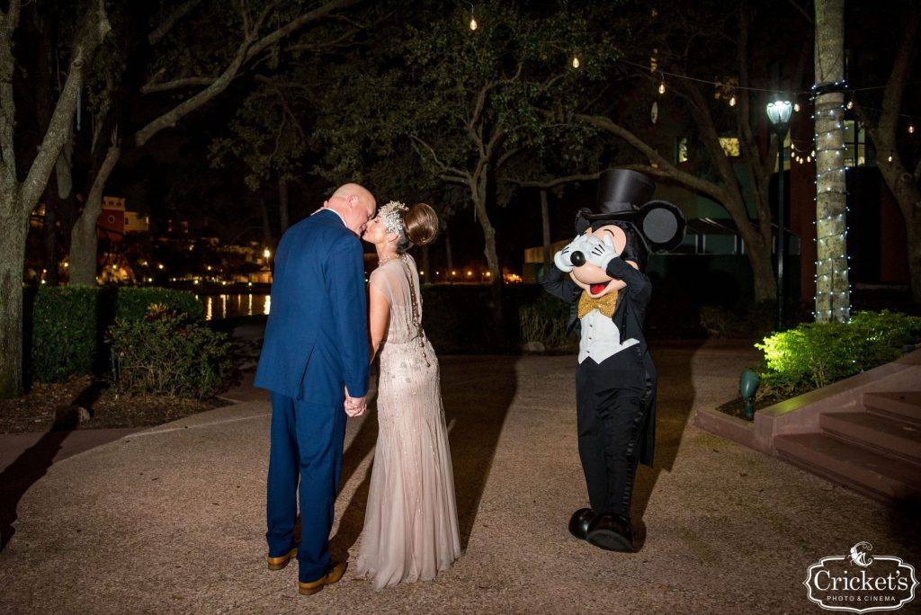 New Year's Wedding - Just Marry Weddings - Cricket's Photography