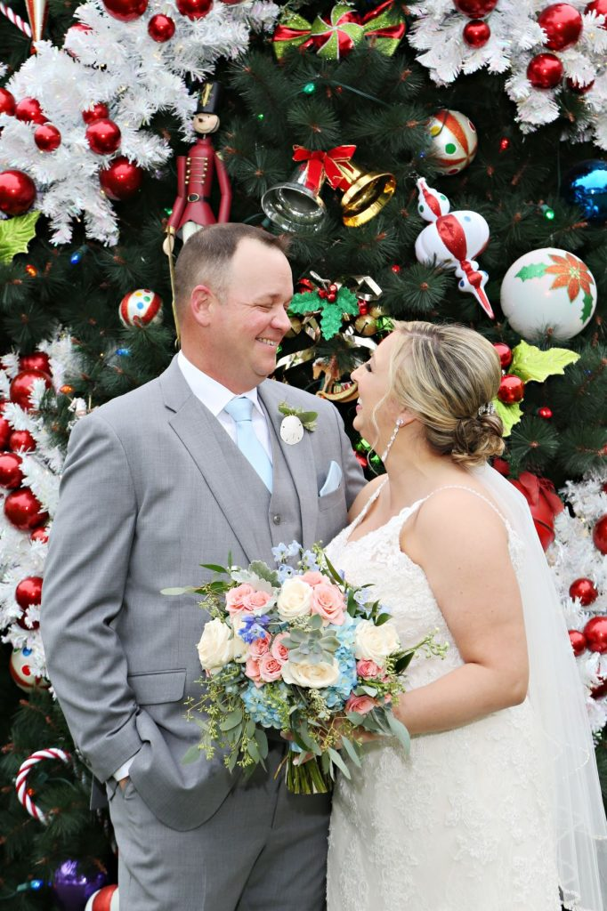 Swan Brunch Wedding - Just Marry Weddings - Regina Hyman Photography
