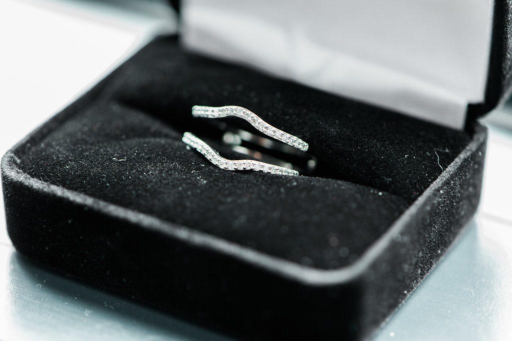 Swan Wedding - Just Marry Weddings - Raina Marie Photography