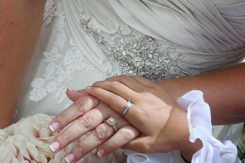 Tangled Wedding - Just Marry Weddings - Chapman Photography