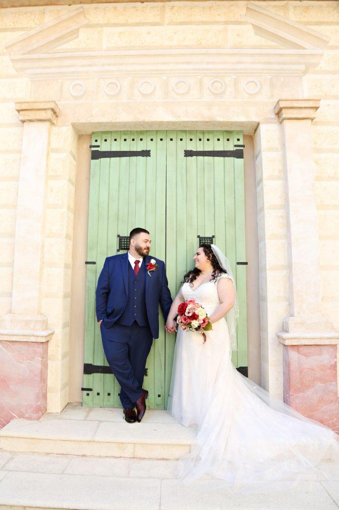 Terrace Wedding - Just Marry Weddings - Regina Hyman Photography