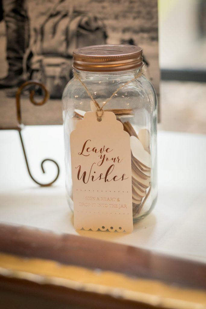 Tropical Wedding - Just Marry Weddings - PB&J Studios - Details