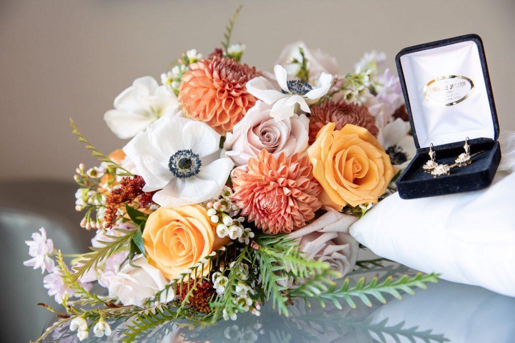 Tropical Wedding - Just Marry Weddings - PB&J Studios - Wedding Details