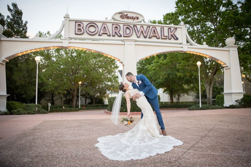 Tropical Wedding - Just Marry Weddings - PB&J Studios - Portraits