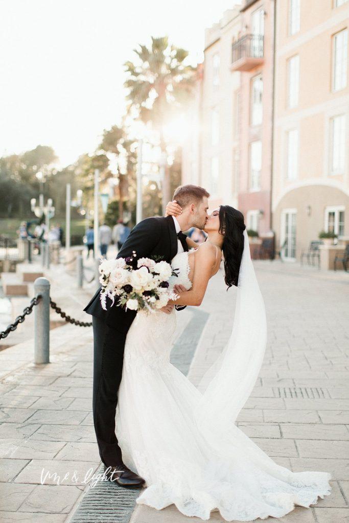 Tuscany Wedding Theme - Just Marry Weddings - Vine & Light Photography